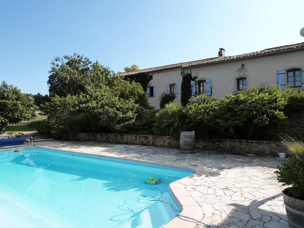 vente maison/villa 20 pièces OLONZAC 34210