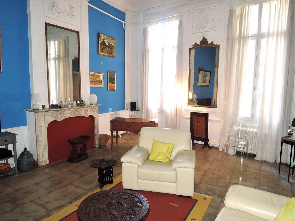 vente de prestige appartement 4 pièces MONTPELLIER 34000