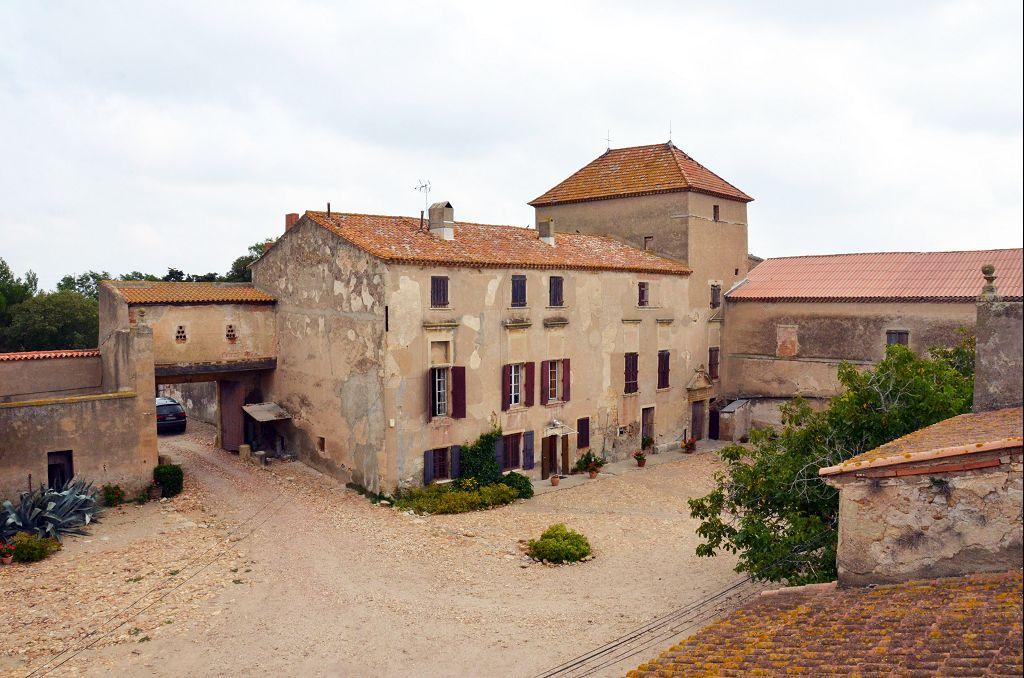 vente de prestige maison/villa 1 pièces LANGUEDOC-BEZIERS 34500