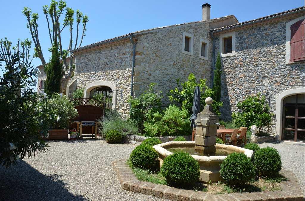 vente de prestige maison/villa 1 pièces NARBONNE 11100