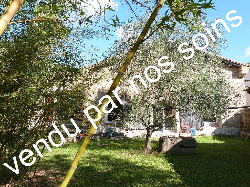 vente maison/villa 6 pièces GIGNAC 34150