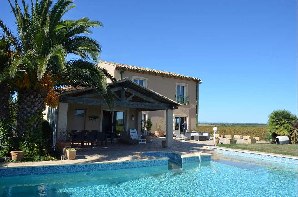 vente de prestige maison/villa 1 pièces AGDE 34300