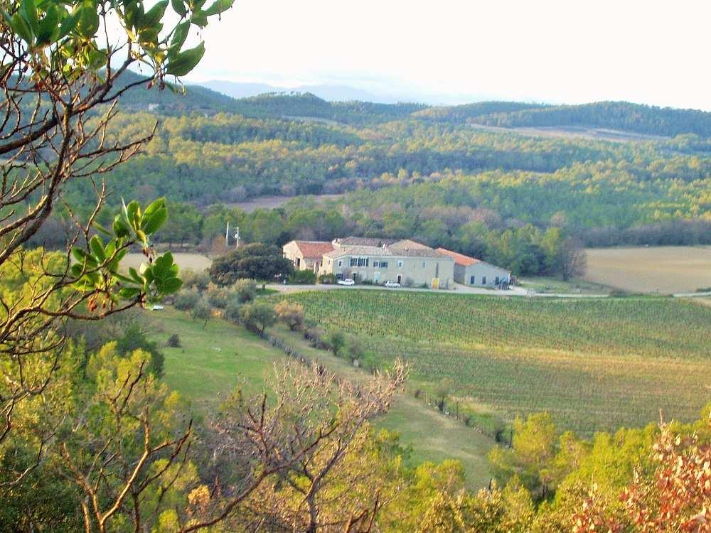 vente maison/villa 1 pièces QUISSAC 30250