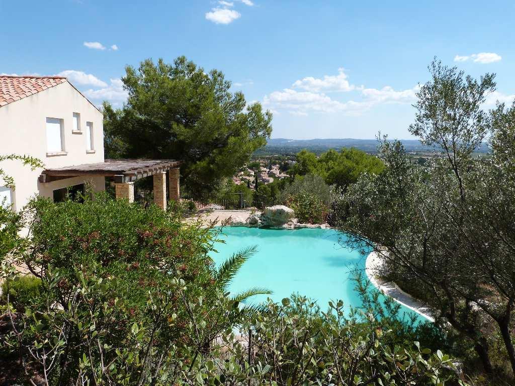 vente maison/villa 8 pièces CLERMONT L'HERAULT 34800