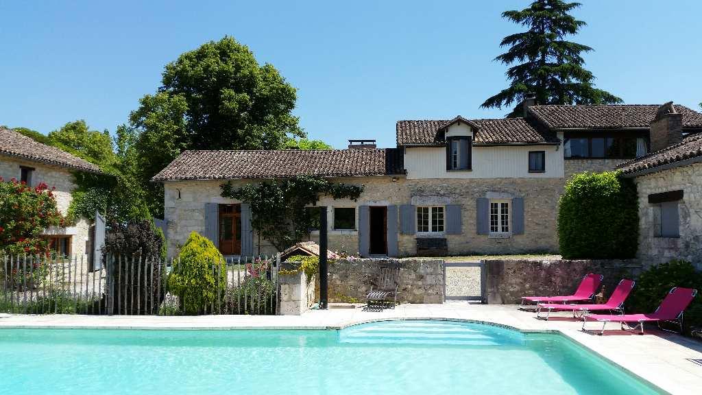 vente maison/villa 1 pièces BERGERAC 24100