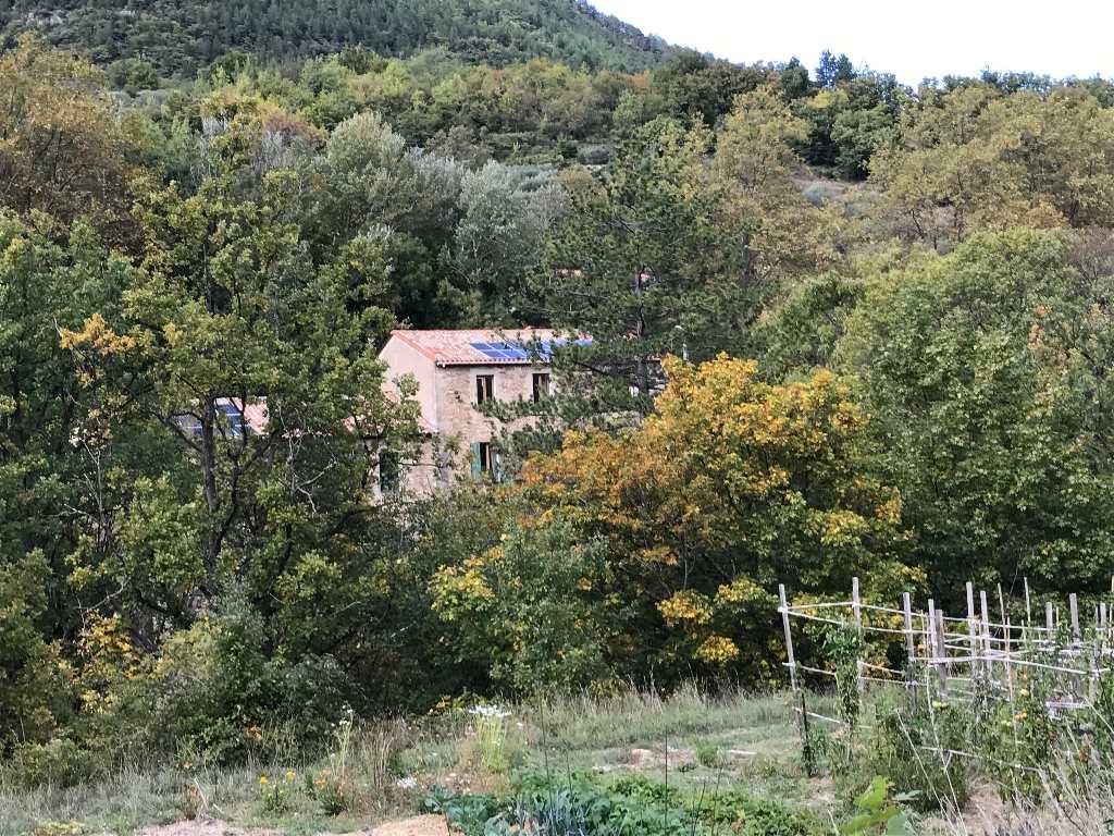 vente maison/villa 15 pièces LODEVE 34700
