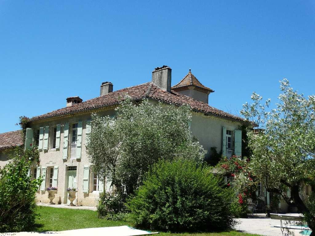 vente de prestige maison/villa 1 pièces EAUZE 32800