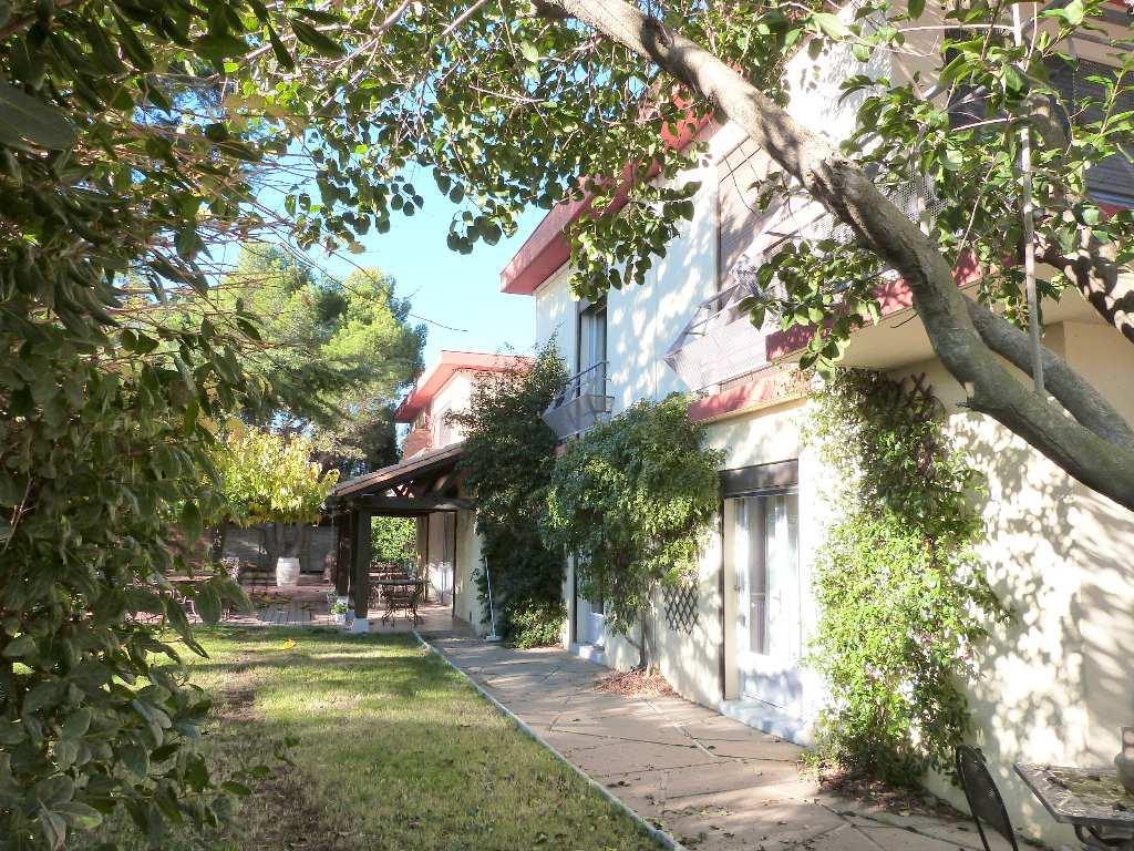 vente maison/villa 18 pièces SERIGNAN 34410