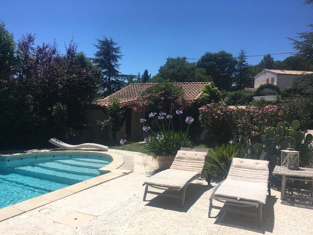vente maison/villa 8 pièces MONTPELLIER 34000