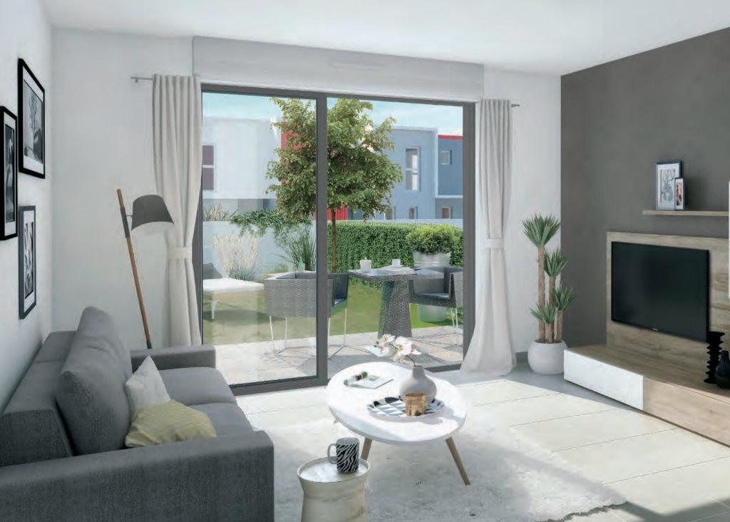 vente maison/villa 4 pièces MONTPELLIER 34000