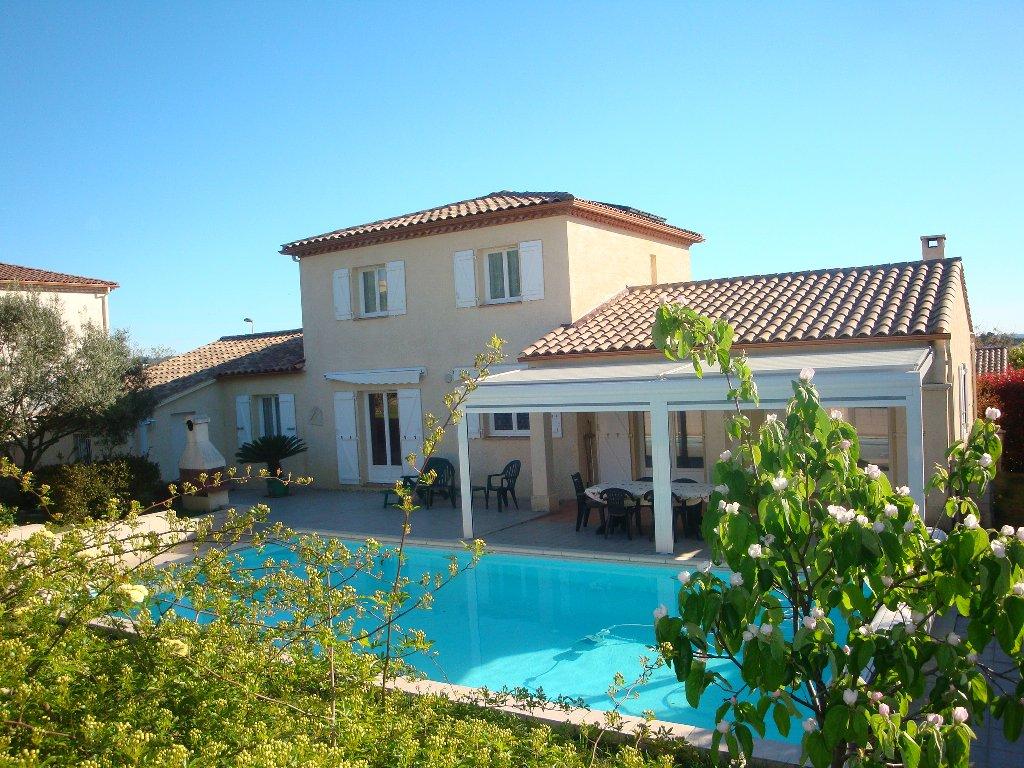 vente maison/villa 5 pièces SAINT GELY DU FESC 34980