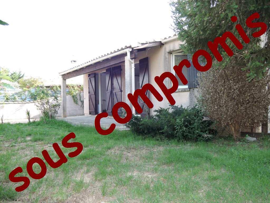 vente maison/villa 4 pièces VENDARGUES 34740