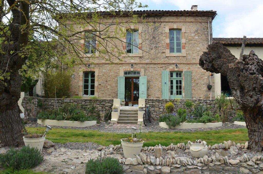 vente de prestige maison/villa 1 pièces CARCASSONNE 11000