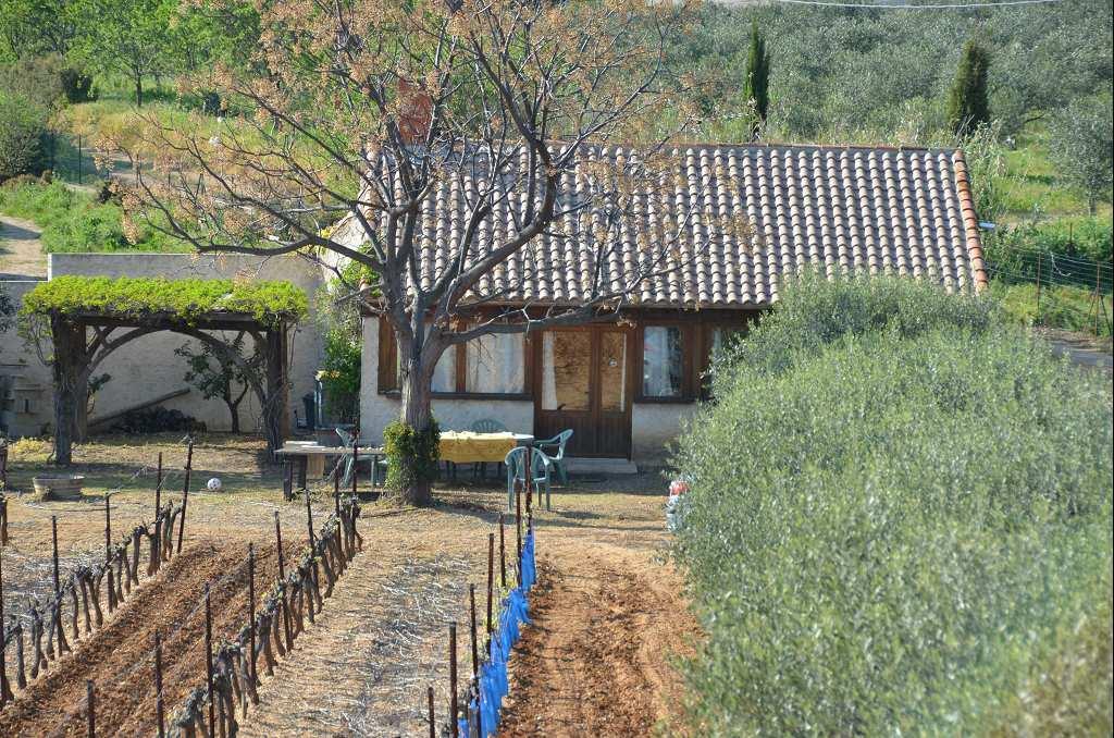 vente maison/villa 4 pièces LANGUEDOC-PEZENAS 34120