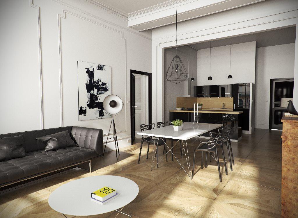 produit d'investissement appartement 1 pièces MONTPELLIER 34000