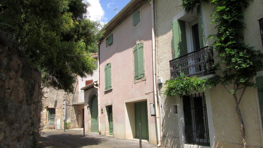 vente maison/villa 6 pièces PEZENAS 34120