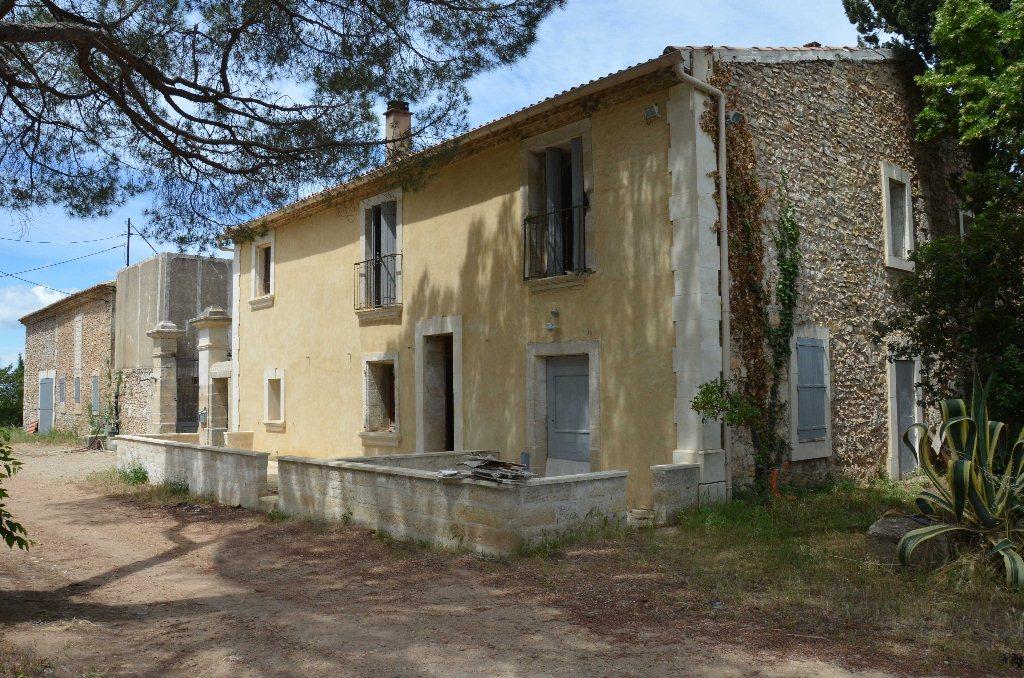 vente maison/villa 1 pièces MONTPELLIER 34000