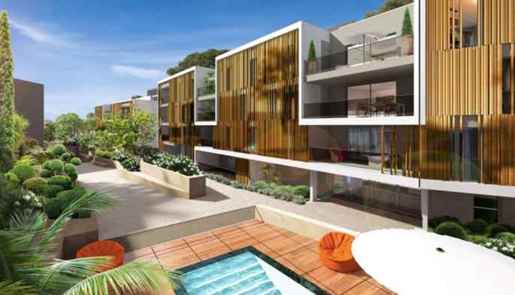 vente de prestige appartement 5 pièces MONTPELLIER 34000