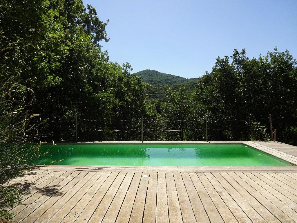 vente maison/villa 6 pièces LODEVE 34700