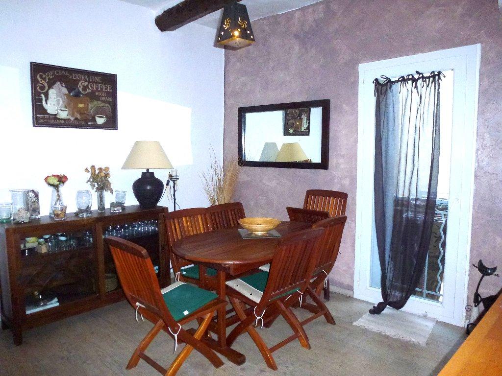 vente maison/villa 4 pièces GIGNAC 34150