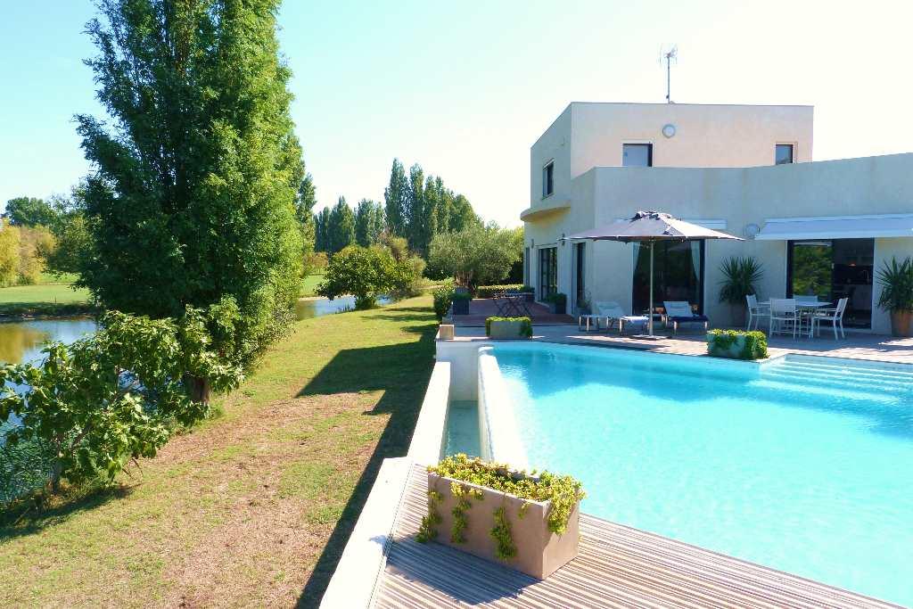 vente maison/villa 6 pièces LA GRANDE MOTTE 34280