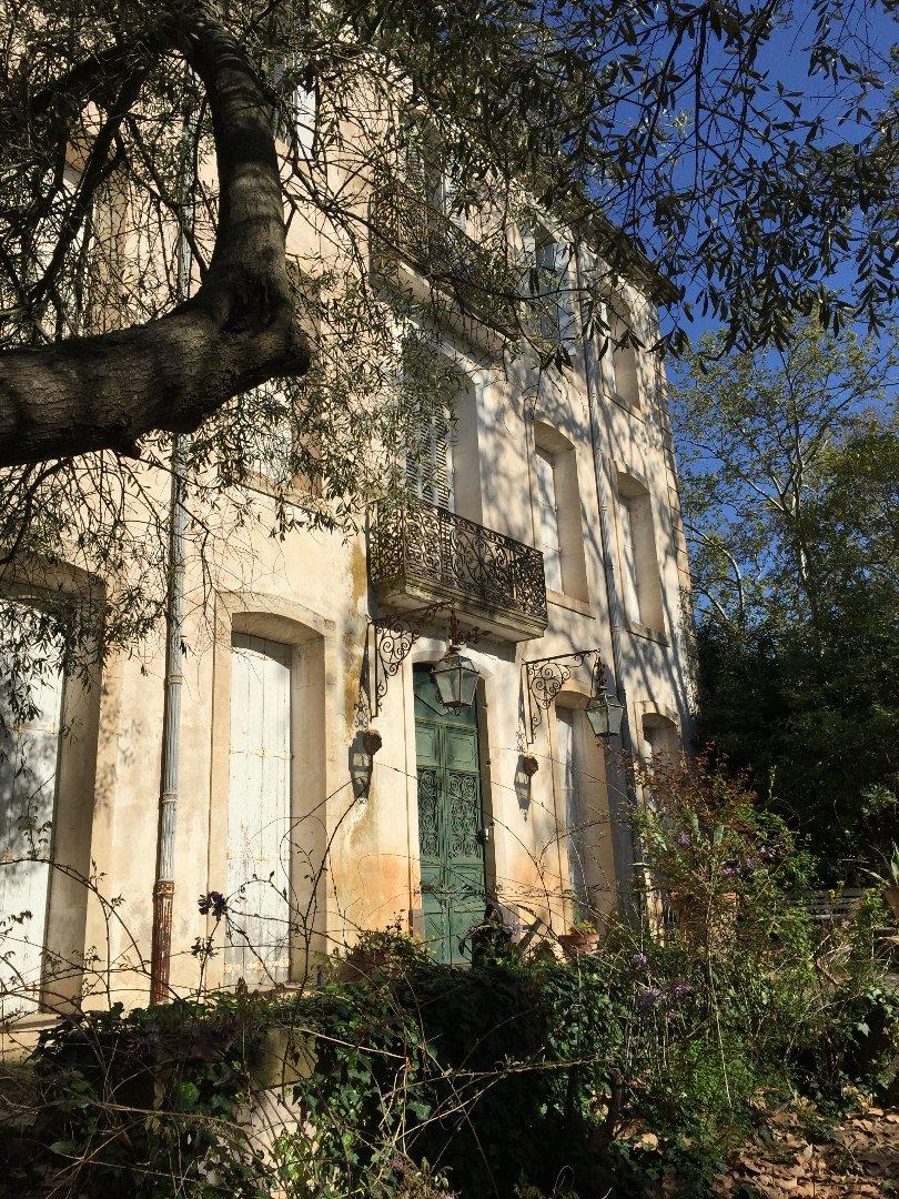 vente maison/villa 1 pièces AGDE 34300