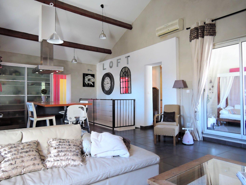 vente maison/villa 5 pièces MONTPELLIER OUEST 34430
