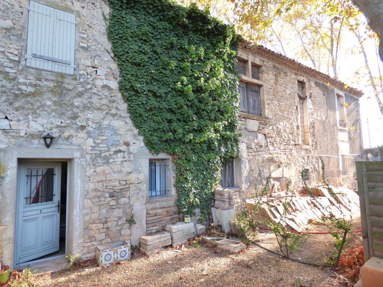 vente maison/villa 5 pièces COURBESSAC 30000