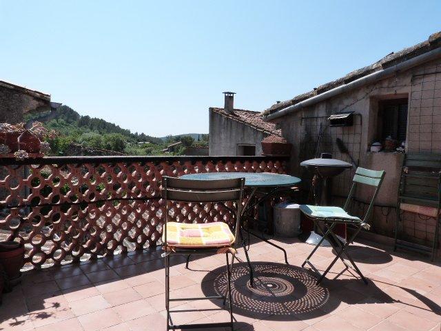 vente maison/villa 7 pièces CLERMONT L'HERAULT 34800