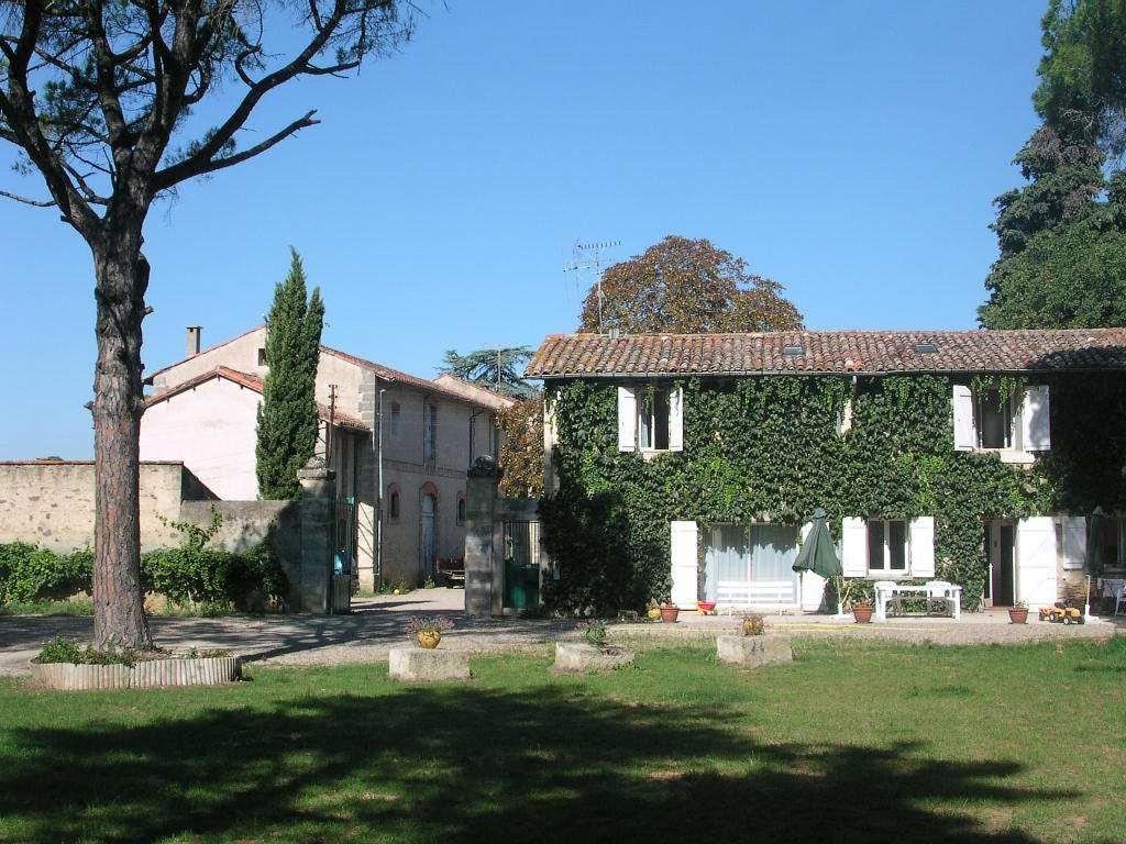 vente maison/villa 10 pièces PEZENAS 34120