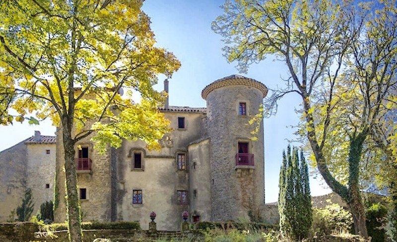 vente château 11 pièces LODEVE 34700