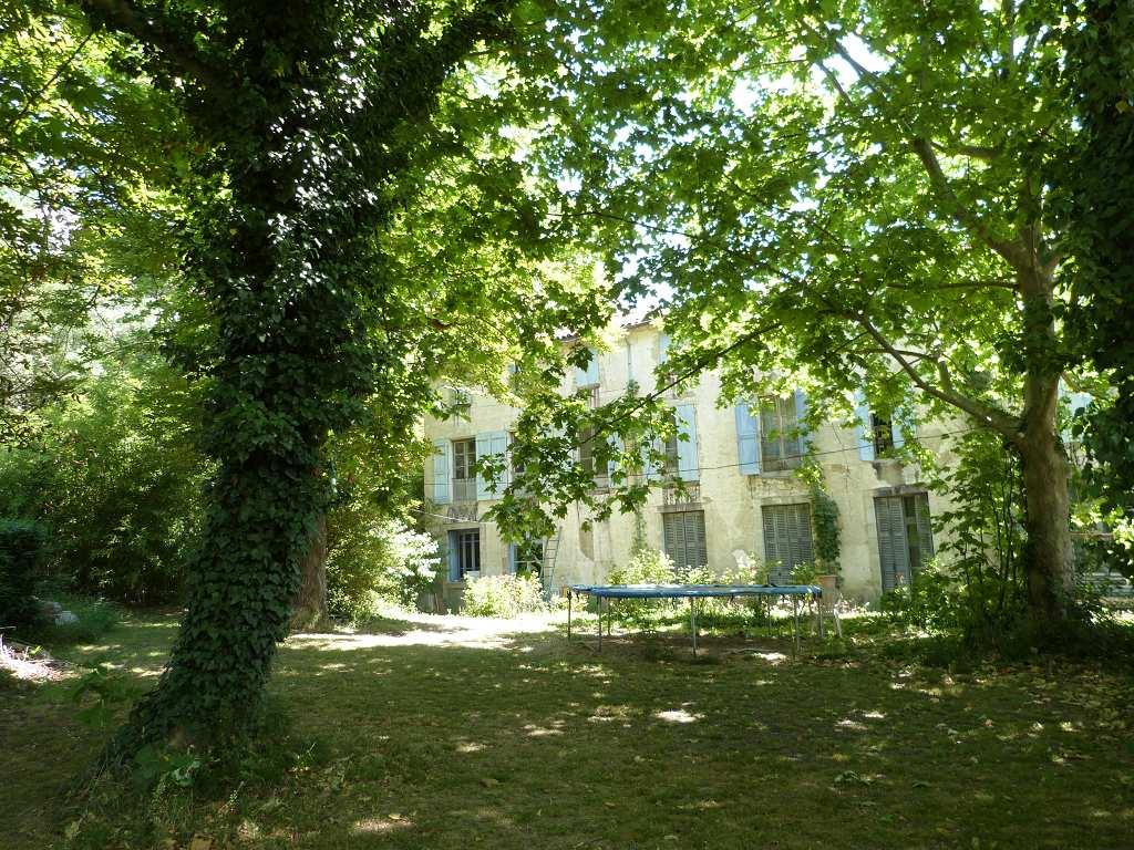vente maison/villa 20 pièces HEREPIAN 34600
