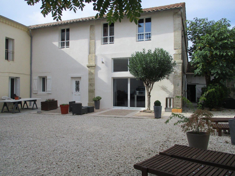 vente de prestige maison/villa 15 pièces BEZIERS 34500