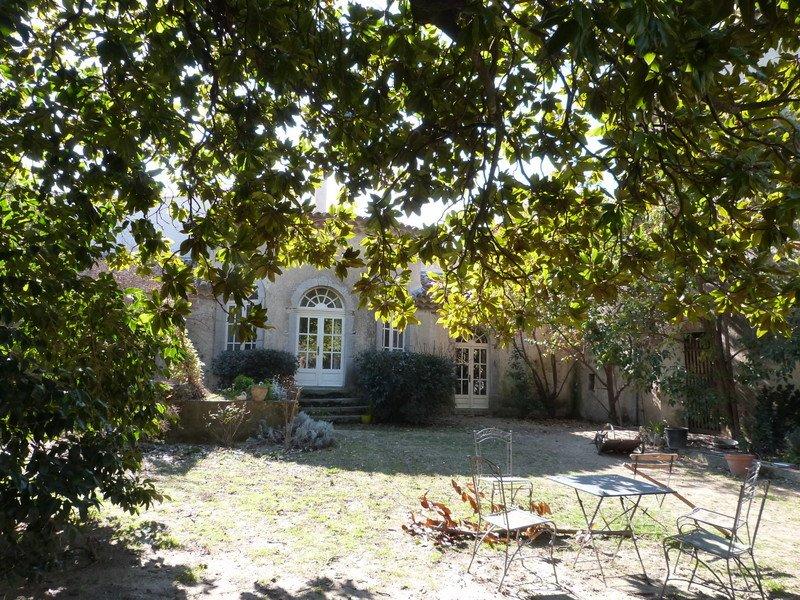 vente maison/villa 28 pièces ANDUZE 30140