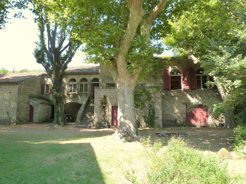vente maison/villa 10 pièces CLERMONT L'HERAULT 34800