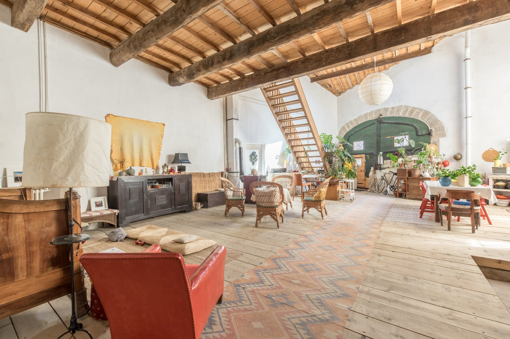 vente maison/villa 2 pièces PAULHAN 34230
