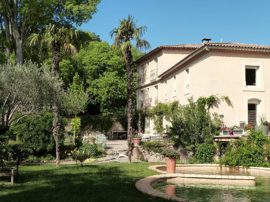 vente de prestige maison/villa 10 pièces PEZENAS 34120