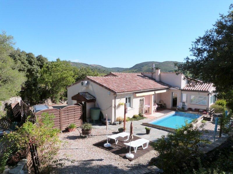 vente maison/villa 4 pièces CLERMONT L'HERAULT 34800