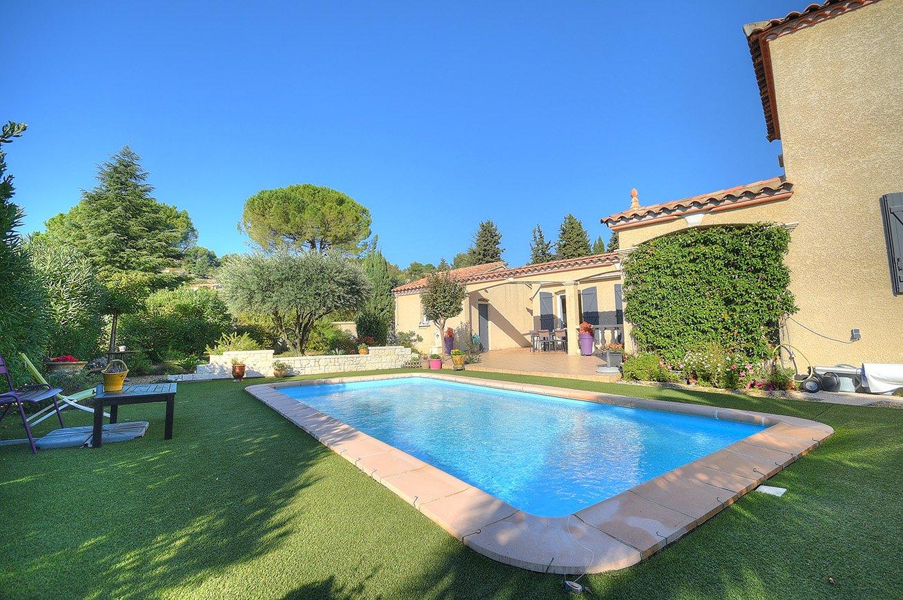 vente maison/villa 5 pièces CLERMONT L'HERAULT 34800