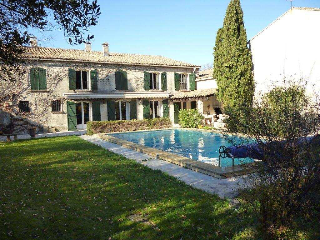 vente de prestige maison/villa 14 pièces MONTPELLIER 34740