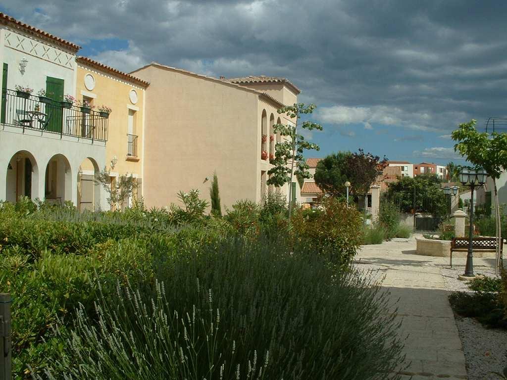 location maison/villa 4 pièces SAINT MATHIEU DE TREVIERS 34270