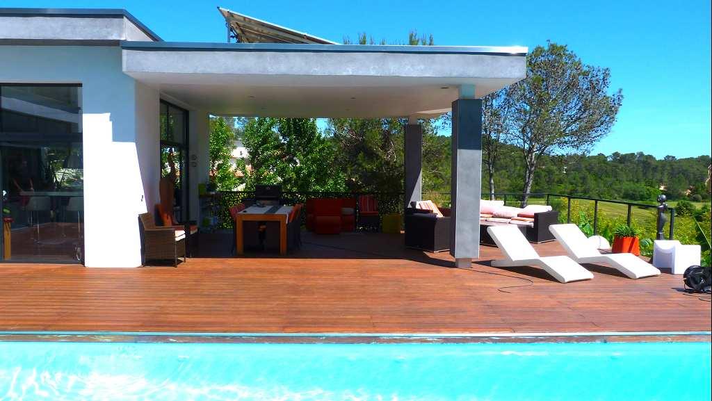 vente maison/villa 9 pièces MONTPELLIER 34000