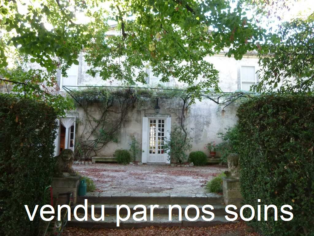 vente de prestige maison/villa 11 pièces MONTPELLIER 34000