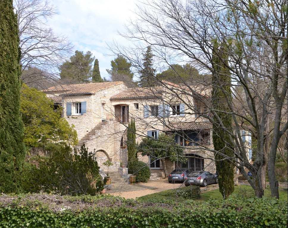 vente de prestige maison/villa 11 pièces NIMES 30000
