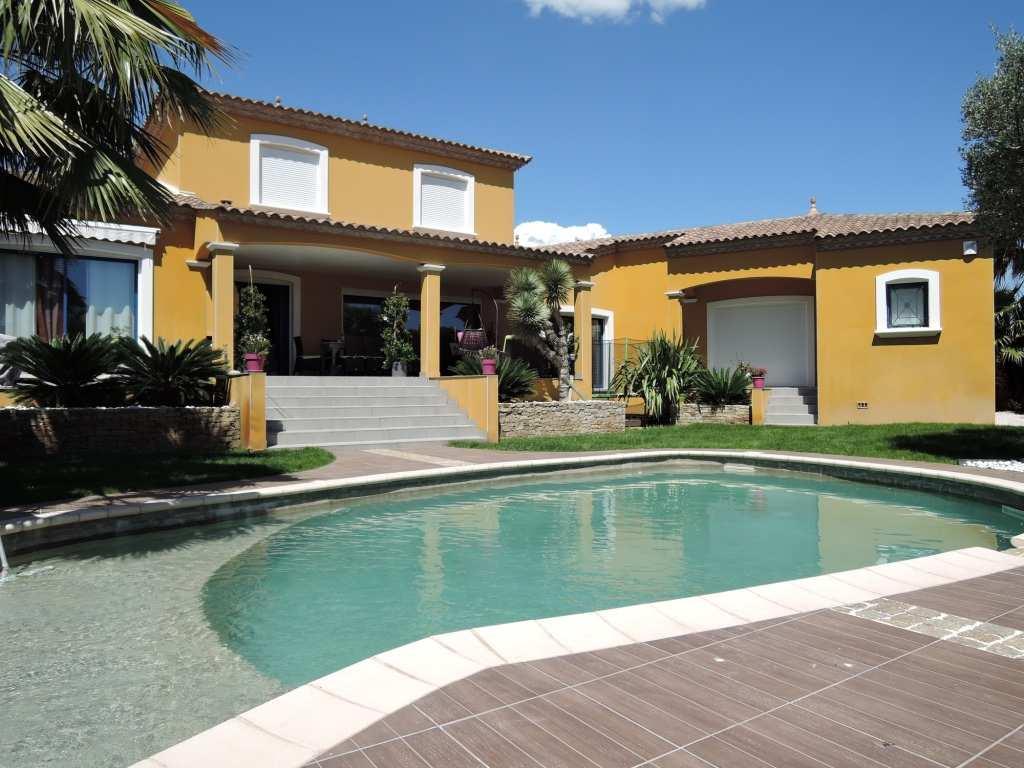 vente de prestige maison/villa 8 pièces LATTES 34970