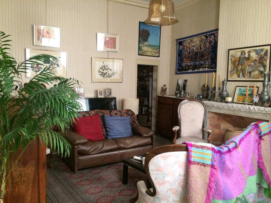 vente appartement 6 pièces MONTPELLIER 34000