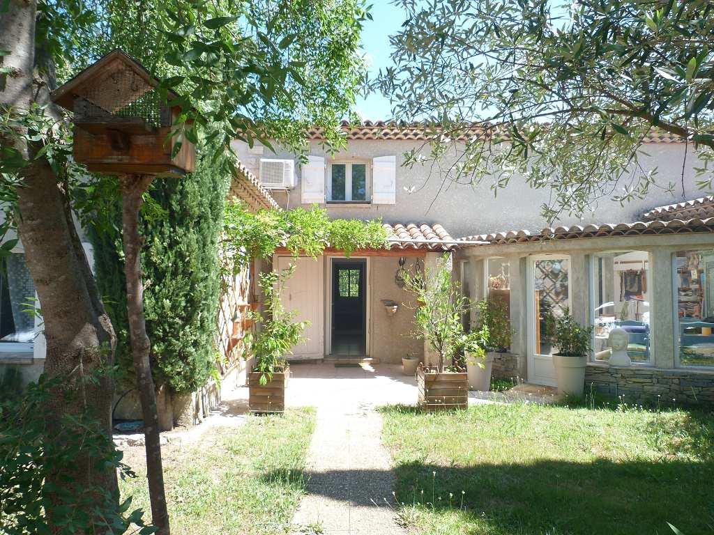 vente maison/villa 5 pièces SAINT MATHIEU DE TREVIERS 34270