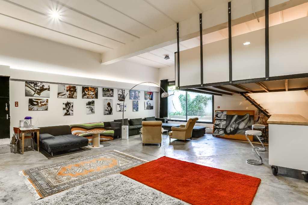 vente appartement 2 pièces MONTPELLIER ECUSSON ARCEAUX 34000