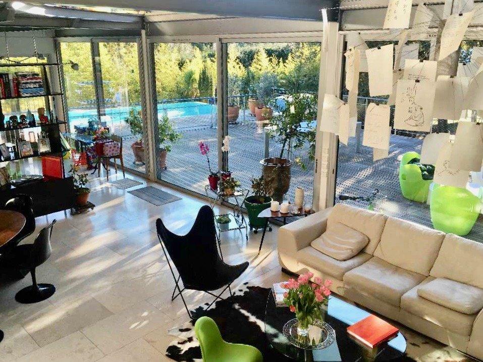 vente maison/villa 5 pièces MONTPELLIER 34000
