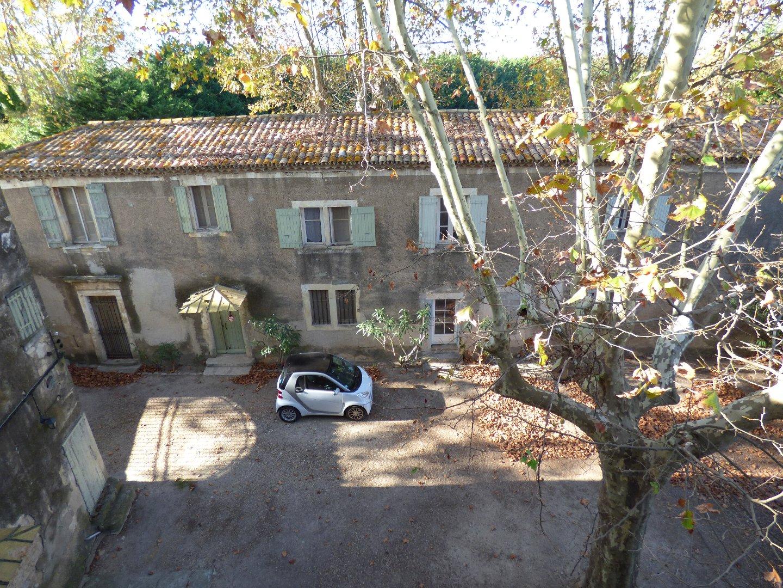 vente maison/villa 6 pièces COURBESSAC 30000